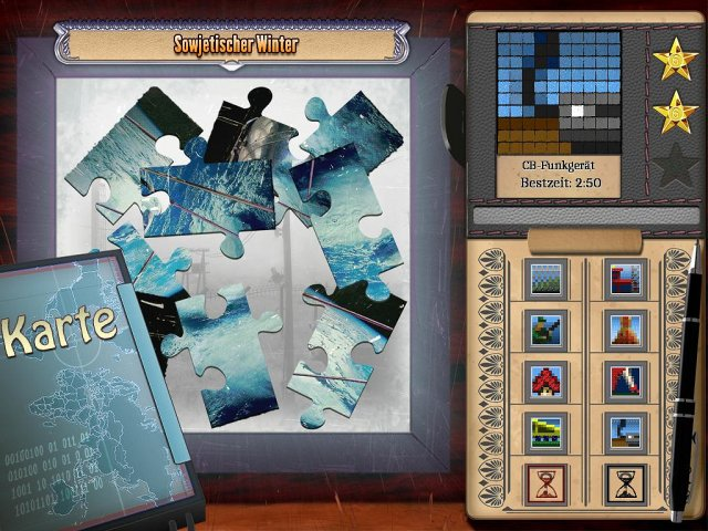 Screenshot  «World Mosaics 6» № 2